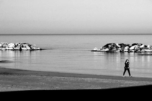 spiaggia nord - Fontespina