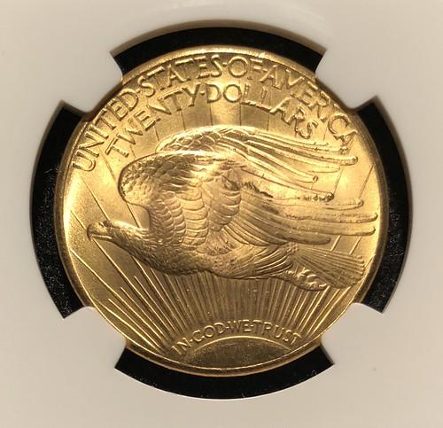 1933 Gold rev