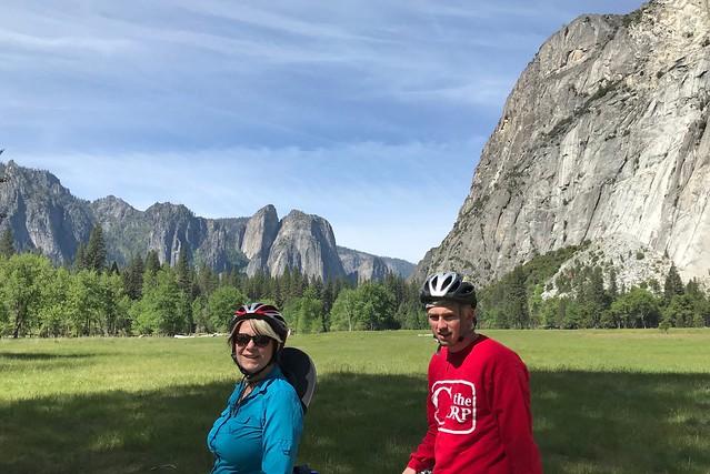 2018 Yosemite - Day 3