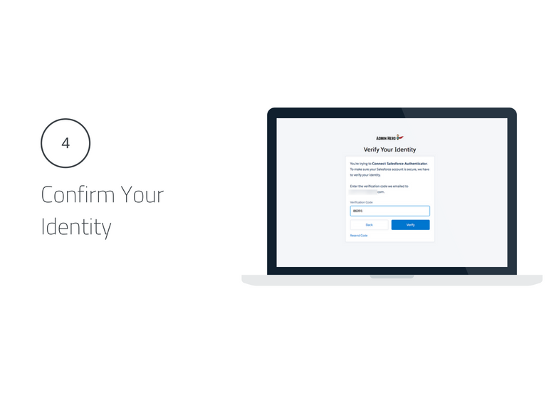Confirm Your Identity Lightning Login