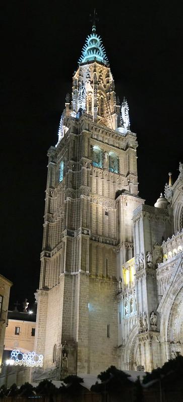 Catedral de Santa María de Toledo<br /> IMG_3205 Panorama