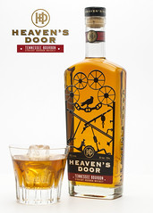 HEAVEN'S DOOR BOURBON