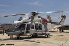 AS1630 - 31625 - Armed Forces of Malta - AgustaWestland AW139 - Luqa Malta 2017 - 170923 - Steven Gray - IMG_0227