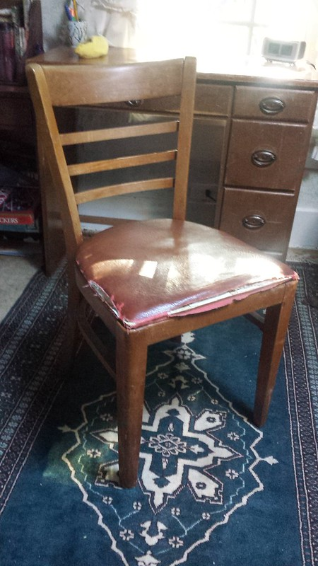 Wanted: Chair like this one