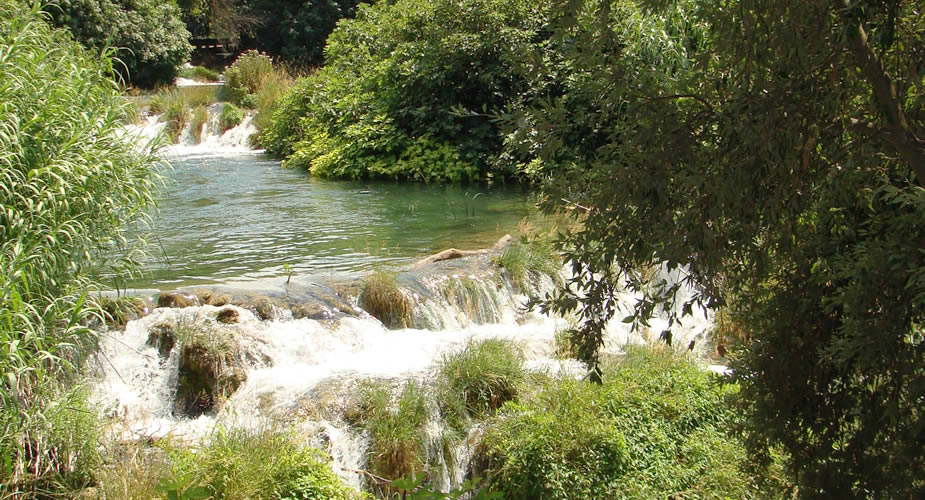 Bezienswaardigheden in Krka national park, watervallen in Kroatië | Mooistestedentrips.nl