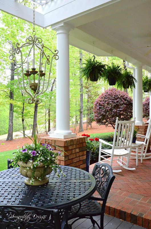 Veranda-Housepitality Designs