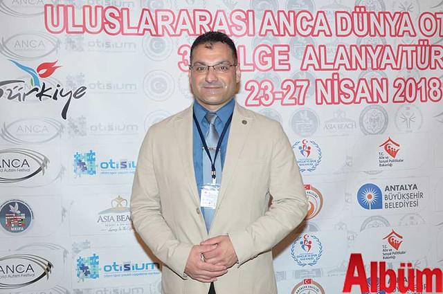 Afyon Kocatepe Üniversitesi Tarih Bölümü Dr. Öğretim Görevlisi Selim Pullu