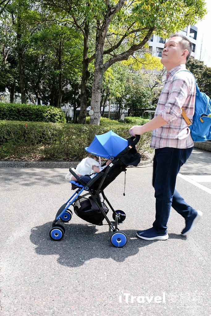 轻量型婴儿车推荐 Combi F2 Plus (55)