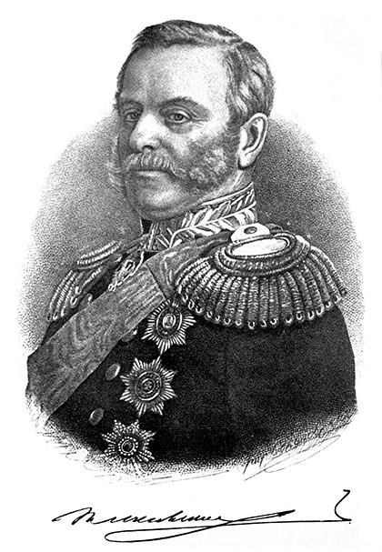 Мельников