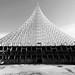 Calatrava's_garbage (Rome) by OZROSIS