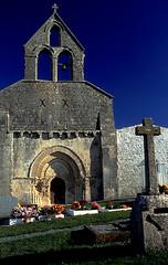 Église Saint Martial (17)  XIe et XIIe siècles - Photo of Migré