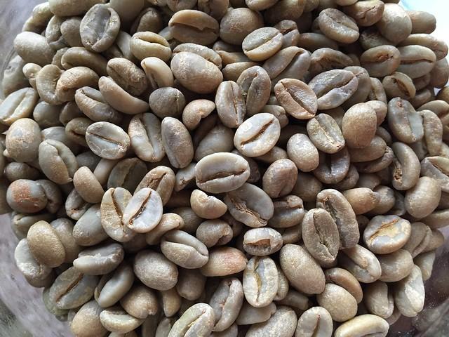 Ethiopian Yirgacheffe Gr. 1 Natural Kochere Gutiti
