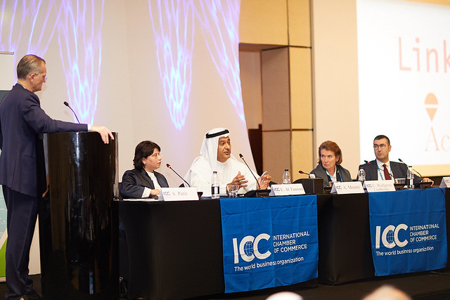 6th ICC MENA Conference on International Arbitration