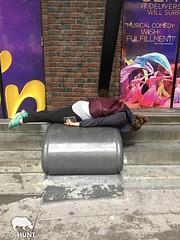NYC Scavenger Hunt Photo