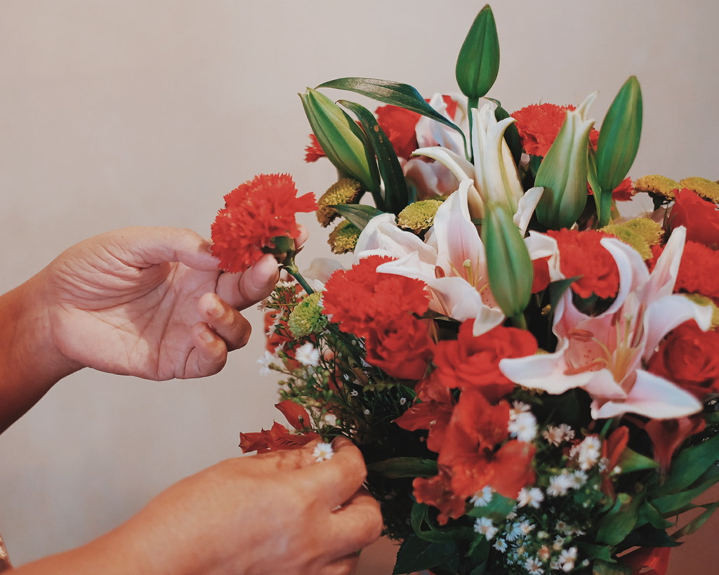 Flower Chimp: Same-Day Flower Delivery Service in the Philippines