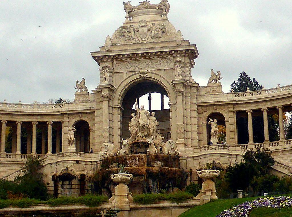 Hotel Rome Et Saint Pierre Marseille