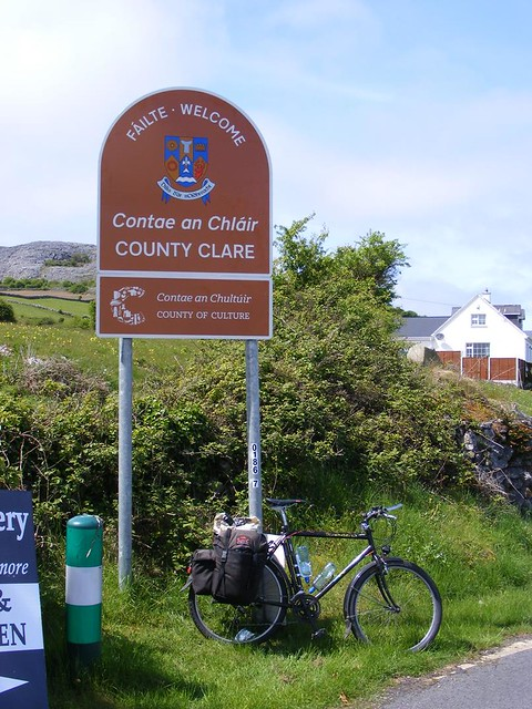 Welcome to County Clare