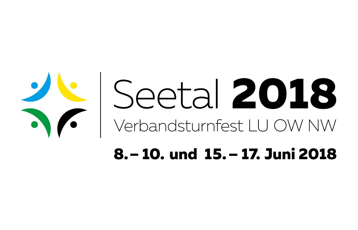 Seetal 2018, Verbandsturnfest LU OW NW
