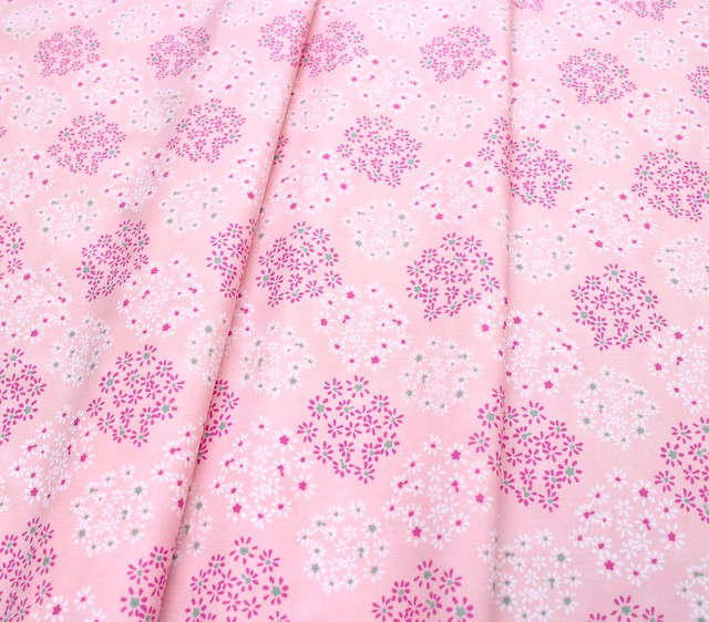 Art Gallery Fabrics Signature Lacey Stardust
