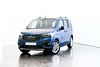 Opel Combo: Sitzprobe in der OPEL ARENA