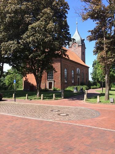 Hohenwestedt Kirche 2