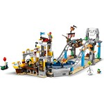 LEGO 31084 Pirates Rollercoaster 6