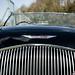 Kersey Mill, Drive It Day-Austin Healey