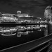 L. S. Lowry... the charcoal version (Explore 01/05/18 #4) by andyrousephotography