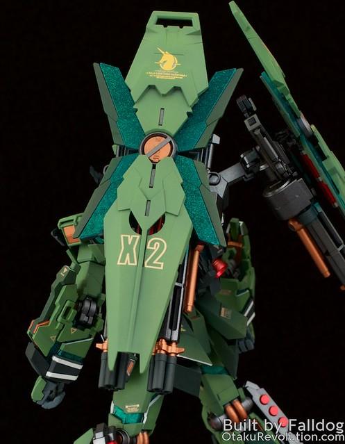 MG Unicorn - Marida Cruz Custom 5