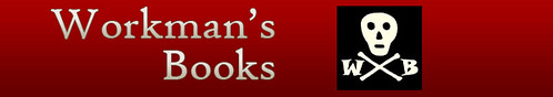 Workmans Book logo