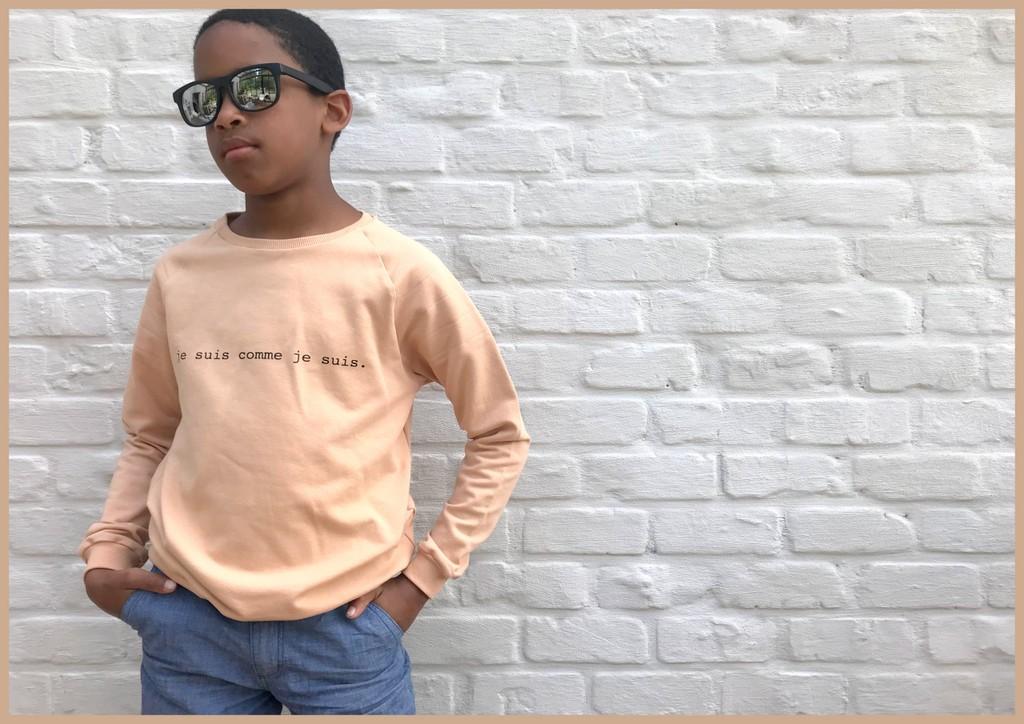 SYAS sweater