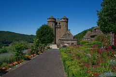 Cantal - Tournemire