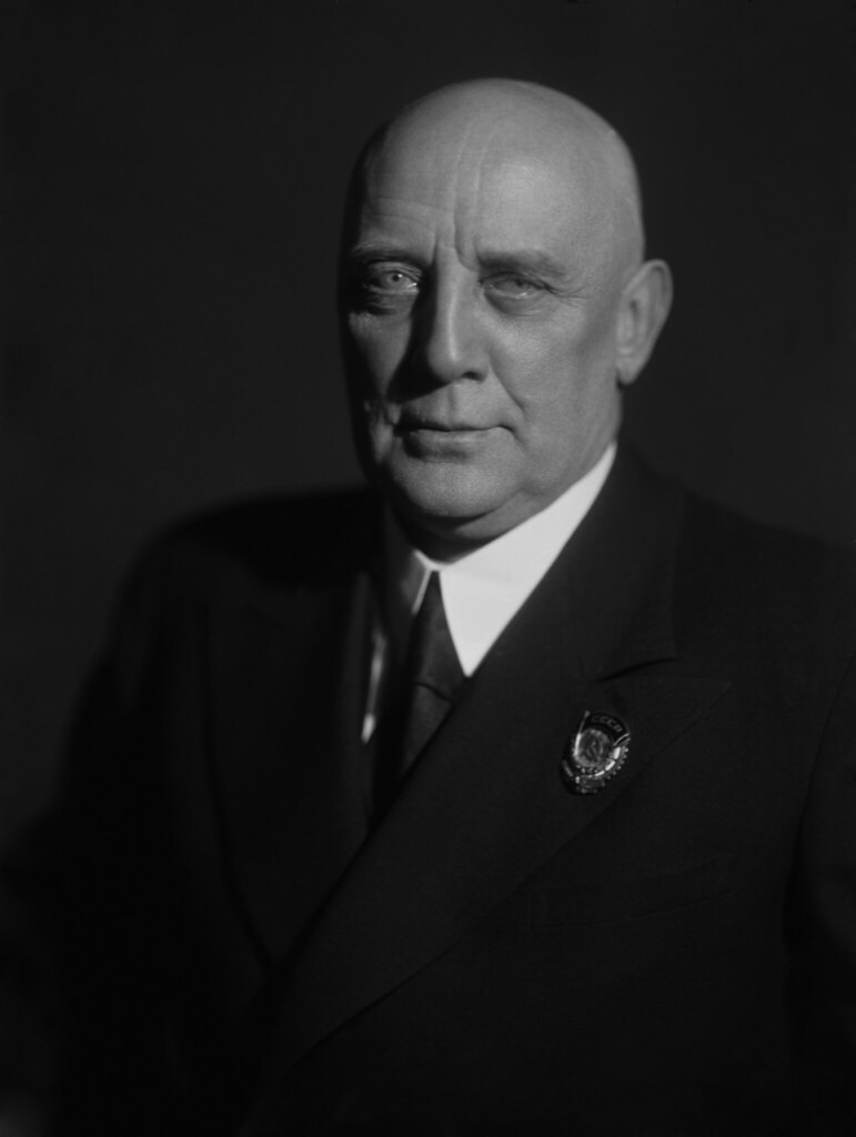 苏联早期院士03