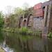 Stewarts & Lloyds Canal loading bayS