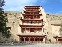 Dunhuang, Gansu, China