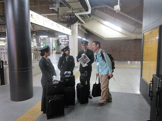 TRAIN SUITE SHIKI-SHIMA 1st ANNIVERSARY, トランスイート四季島 運行開始1週年