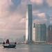 Hong Kong ICC. by Kim Jin Ho