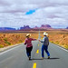 At Forrest Gump Point by Mimi Ditchie