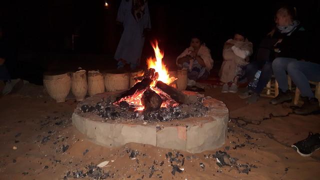 Erg Chebbi, Sahara Desert, Merzouga, Morocco
