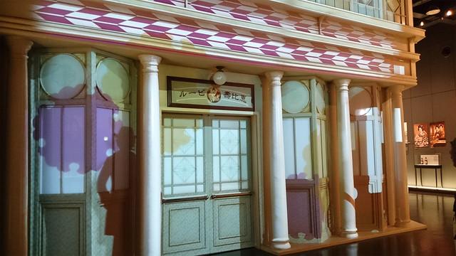 サッポロビール九州日田工場⑥