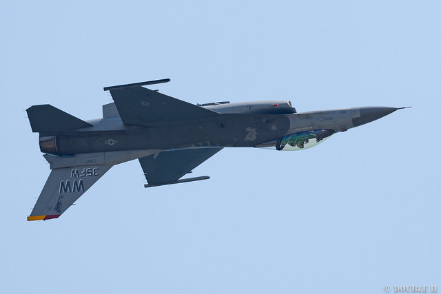 Iwakuni FD 2018 (10) PACAF F-16C Demonstration