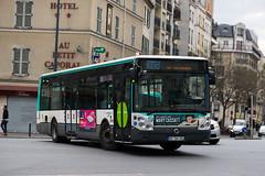 Irisbus Citélis 12 5176 RATP, ligne 325, Maisons-Alfort