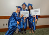 "Kapiolani Community College celebrated spring 2018 commencement on Friday, May 11, 2018 at the Hawaii Convention Center. Photo credit: Clifford Kimura  For more photos go to: <a href=""https://kapiolanicc.smugmug.com/Commencement/Commencement-2018"" rel=""nofollow"">kapiolanicc.smugmug.com/Commencement/Commencement-2018</a>"