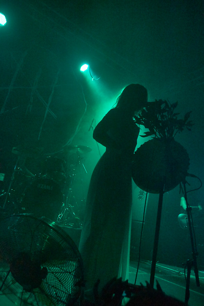 12.05.18 Myrkur and Ultar @Zil Arena