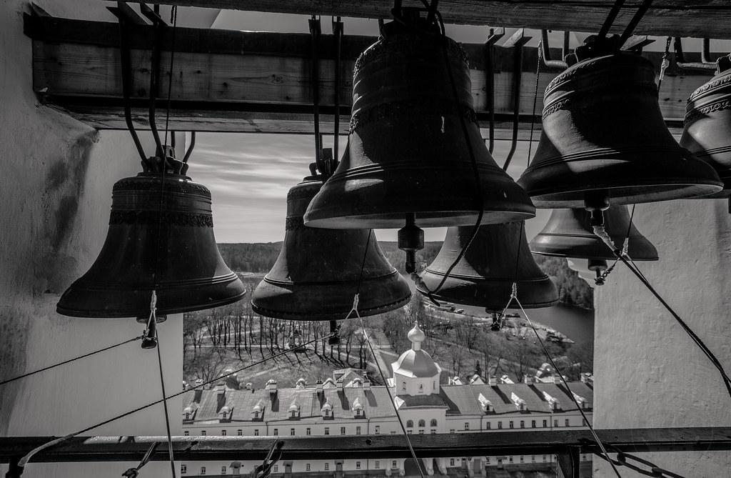 11-13 мая 2018, Паломничество в Валаамский Спасо-Преображенский мужской монастырь / 11-13 May 2018, Pilgrimage to the Valaam Monastery