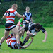 Saddleworth Rangers v Fooly Lane Under 18s 13 May 18 -25
