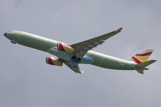 F-WWYM A330 220518 TLS