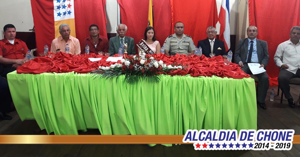 Unión Obrera celebró día del trabajo