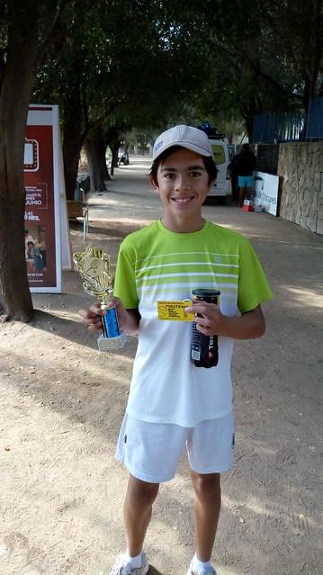 G2 Asociación Metropolitana de Tenis Oriente