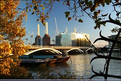 171105 Albionskej trip @ Londýn